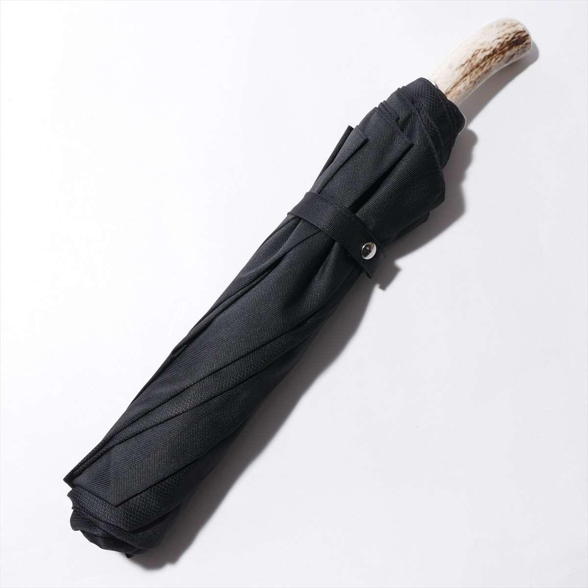 マリアフランチェスコイタリア製 折りたたみ紳士傘 メンズMaglia Francesco ブランド ギフト【P10】