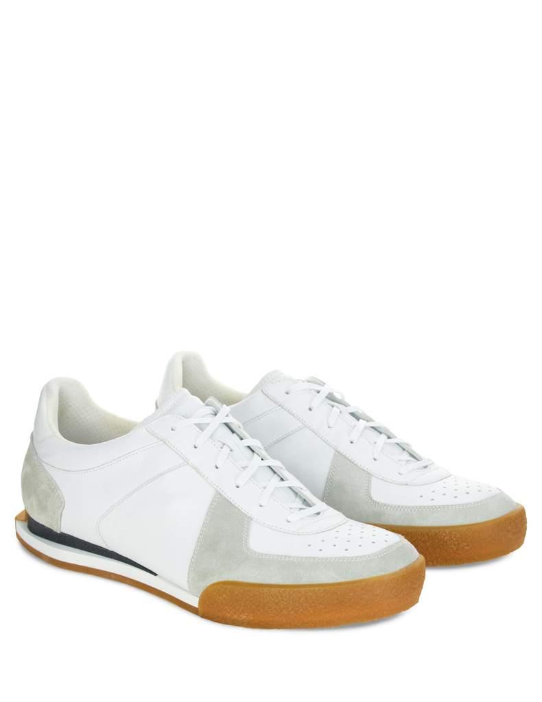 送料無料 ジバンシィ スニーカー GIVENCHY Stepped Sole ギフト ブランド メンズ Sneakers ジバンシー 新作送料無料