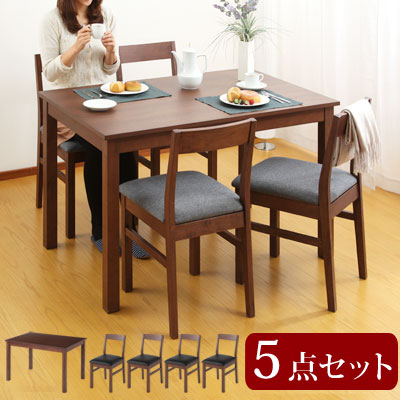 Two dining table five points set wooden table chair dining walnut top plate  high table wooden chair dining sets four simple dining table living cafe ...