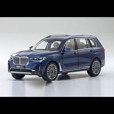 KYOSHO(京商) BMW X7(G07)(1/18) KS08951PBL