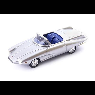 """""""コンストラクターとしても一流 Stanguellini お得なキャンペーンを実施中 """" auto cult オートカルト FIAT 43 STANGUELLINI 1200 開店記念セール 60053 1957 SPIDER 1"""