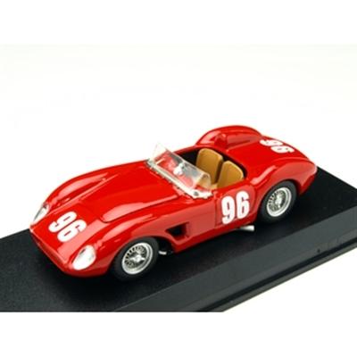 """""""フェラーリのレーシングカーを得意とするアートモデル"""" ART MODEL 大人気! アートモデル FERRARI 500 商店 1958 ART231 43 #96 1 TRC"""