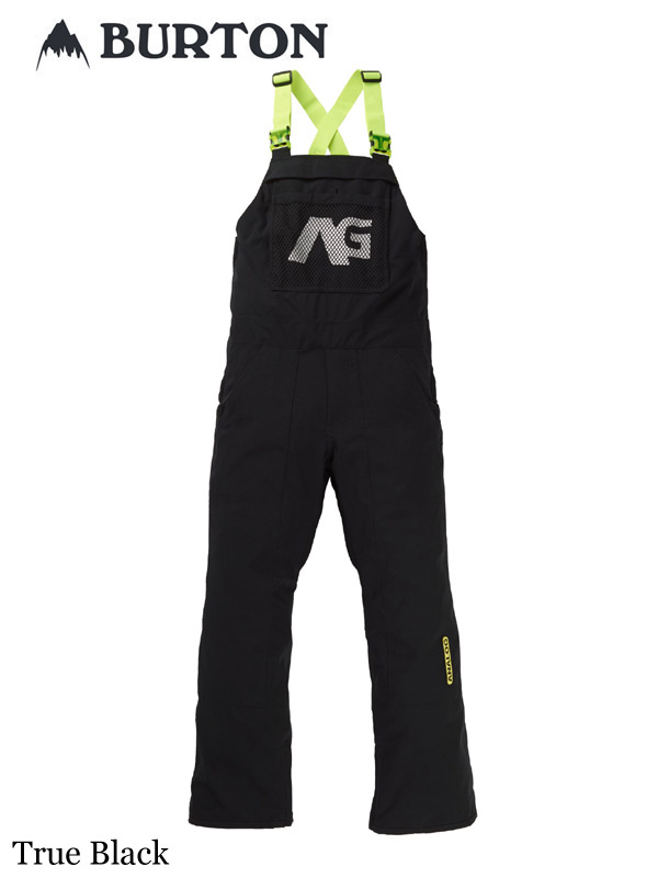 セール ANALOG アナログ|19/20モデル Men's Analog Ice Out Bib Pant #True Black [206241]