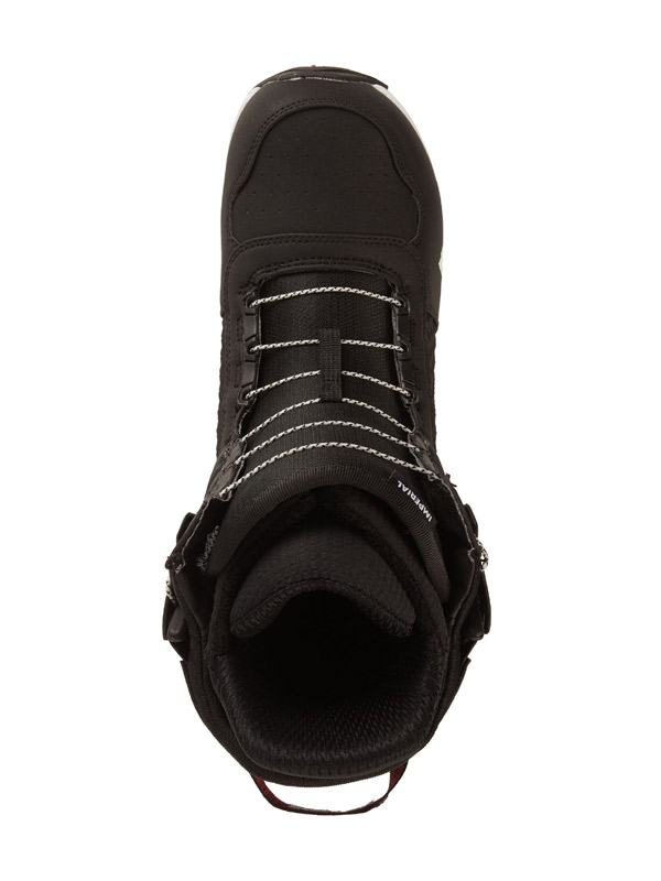 BURTONバートン|19/20モデルMen'sBurtonImperialLTDWideSnowboardBoot#Black[216021]