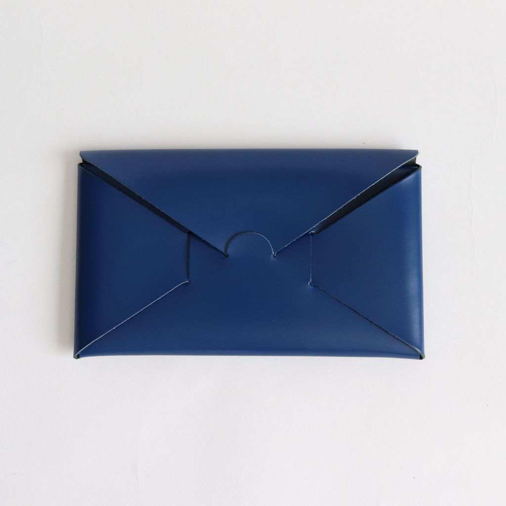 i ro se | イロセ - SEAMLESS LONG WALLET #BLUE [ACC-SL02]