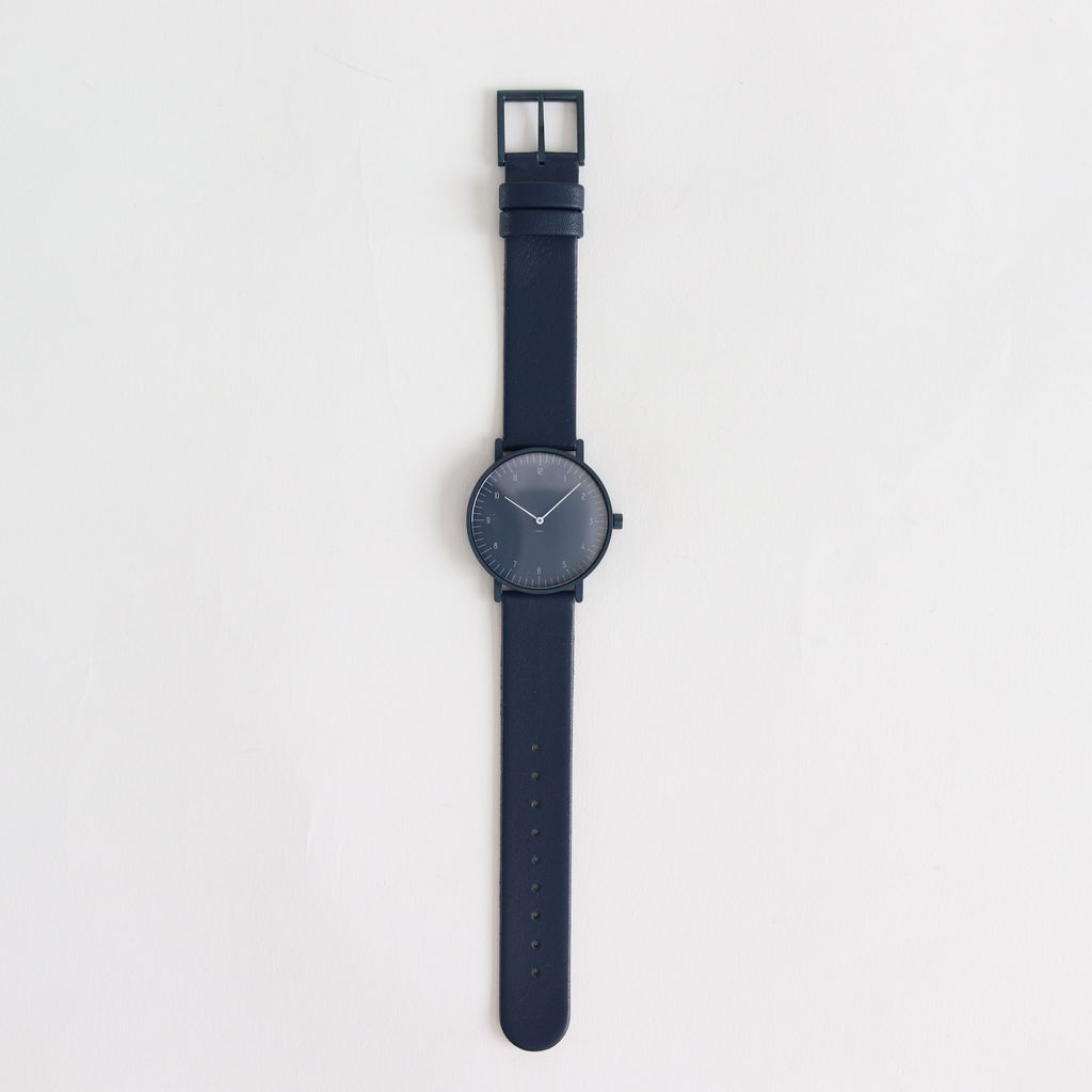 POS+ | ポスト - STOCK WATCHES - S005 #S005BN [STW020023]