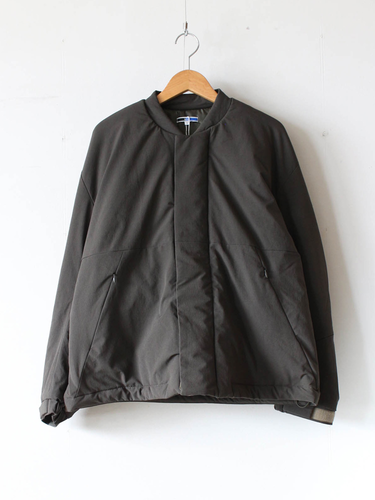 ionoi | イオノイ - JOLLY JACKET #OLIVE [3101J001]