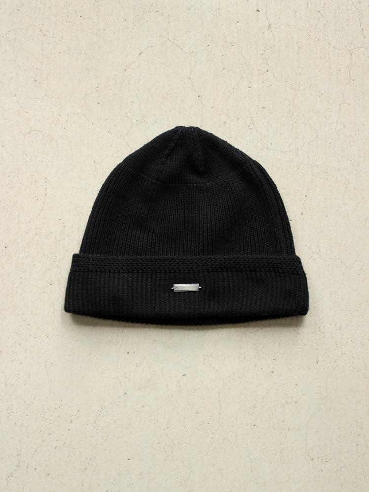 SOLARIS HATMAKERS & Co. HUNTER / WATCH CAP #BLACK 129037272