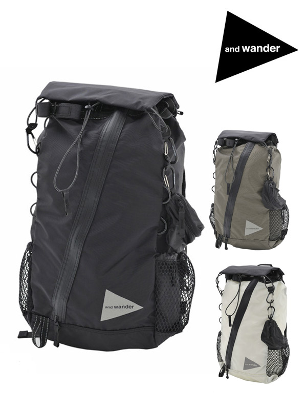 a270606ac0d0 【カバン】 バックパック アウトドア 軽量 リュック 即日発送 40L back pack AW-AA911 お買い得 【アンドワンダー/and  wander】