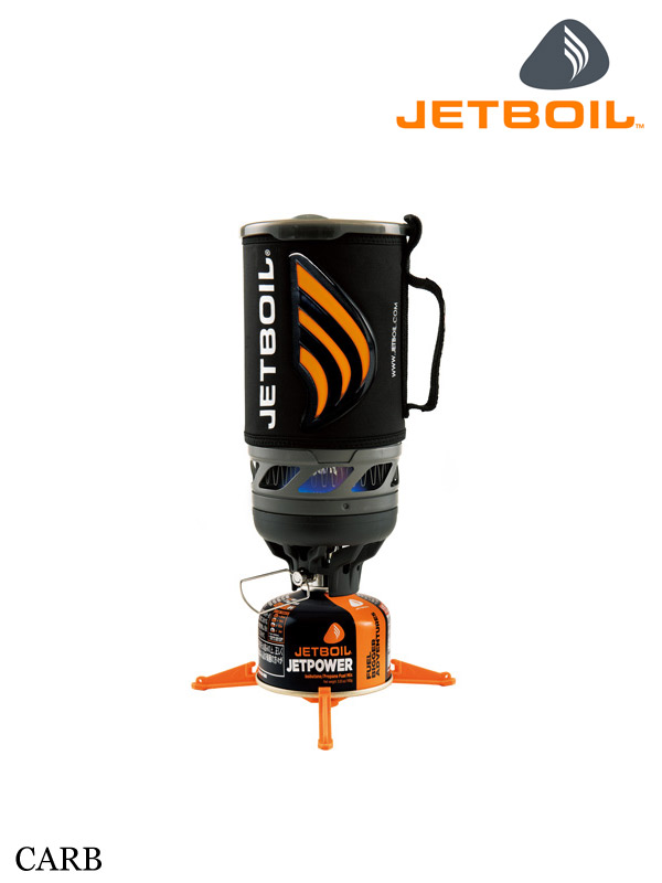 JET BOIL ジェットボイル|ジェットボイル フラッシュ #CARB JETBOIL
