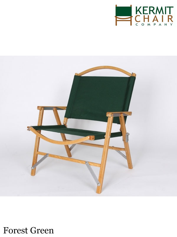 Kermit Chair Company カーミットチェアカンパニー|Kermit Chair カーミットチェア #Forest Green フォレストグリーン