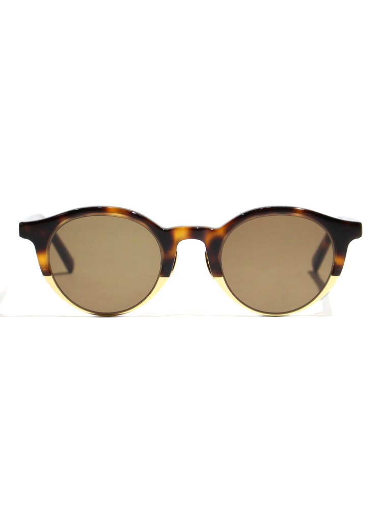 A.D.S.R. MORE #BROWN/GOLD 126566727