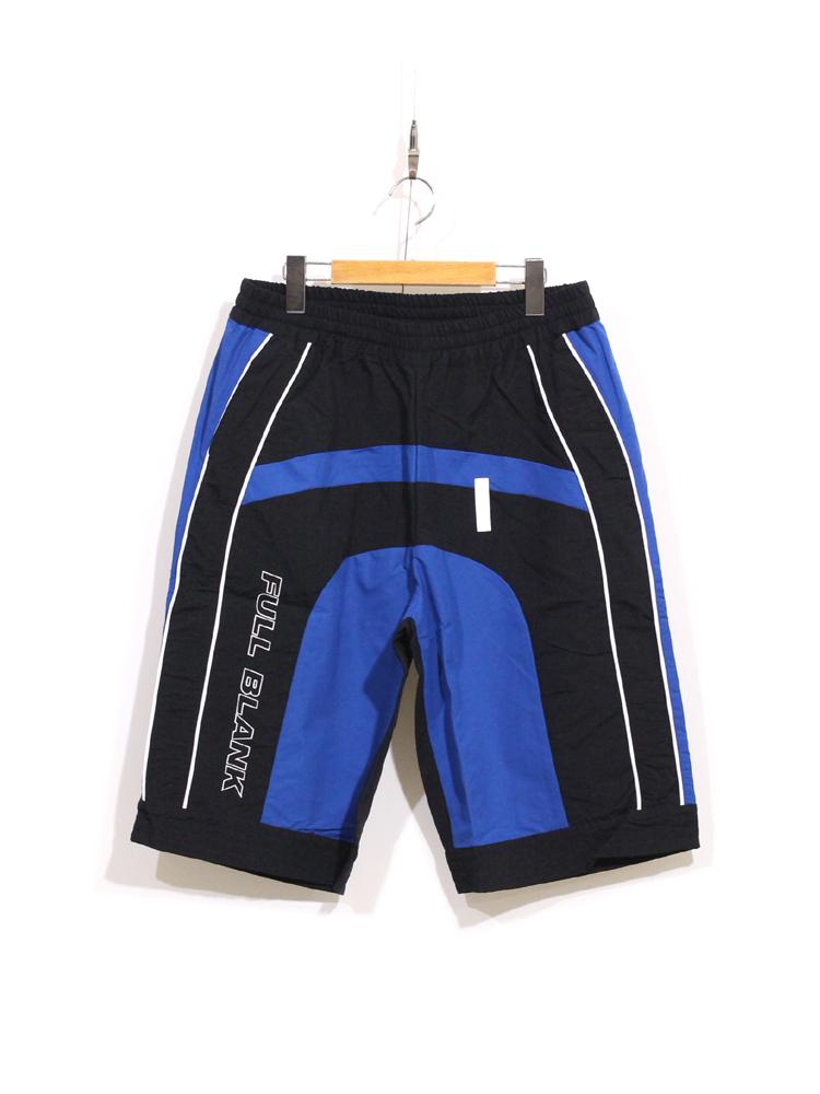 FULL-BK RACING SHORT PANTS #BLUE