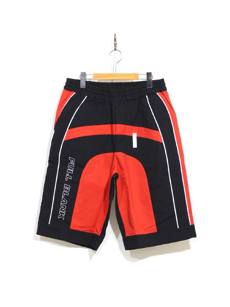 FULL-BK RACING SHORT PANTS #RED