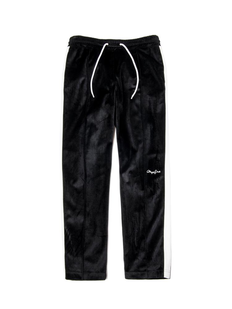 MAGIC STICK | マジックスティック - LUX G's TRACK PANTS #BLACK