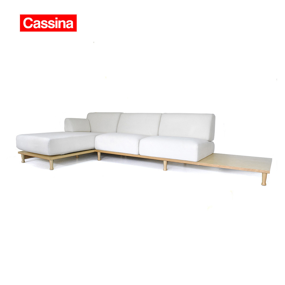 【 中古 】【展示品】CASSINA IXC THEMA SOFA