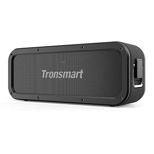 Tronsmart(トロンスマート)『Element Force SoundPulse Waterproof Portable Bluetooth Speaker(TS-T4)』