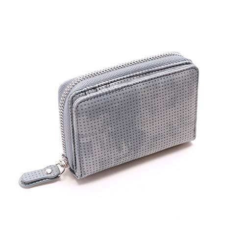 キーケース スマートキーケース 電波遮断 カードケース 毎日激安特売で 営業中です 保証 スキミング防止 2個収納 スズキ ホンダ トヨタ グレー ダイハツ