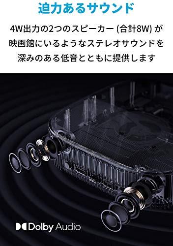 ankerプロジェクター