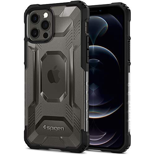 Spigen iPhone 通常便なら送料無料 12 ケース Pro ニトロフォース Newモデル 全国どこでも送料無料 6.1インチ 対応