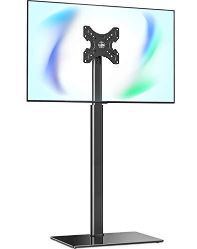 FITUEYES テレビスタンド 19~42インチ対応 高さ角度調節可能 スピード対応 全国送料無料 年末年始大決算 壁寄せテレビスタンド TT104601GB