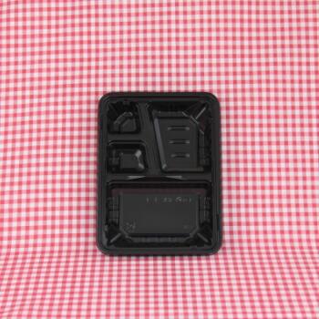 行楽やイベントにピッタリ 使い捨て弁当容器 CKー1ー1 黒 品質保証 祝開店大放出セール開催中 透明蓋付 50入 弁当パック レンジ対応 ランチボックス 業務用 弁当容器 テイクアウト