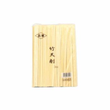 きれいな竹のお箸はいかがですか 竹箸 天削9寸 24cm 100膳 割り箸 わりばし 使い捨て 飲食店 業務用 イベント