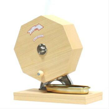 色々なイベントに活躍する抽選機です! ラッキー抽選器 500球用 クジ引き 福引き 木製ガラポン ガラガラ 業務用 イベント