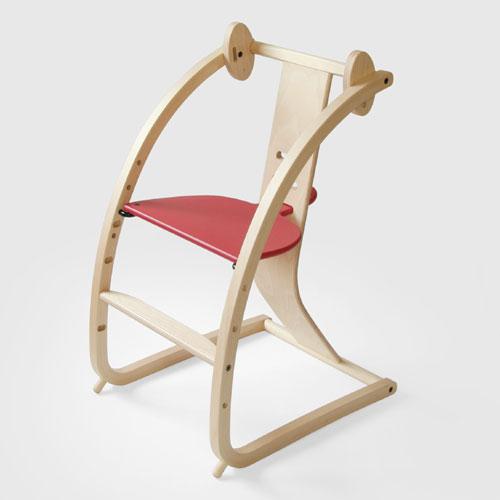 子供椅子『Bambini(バンビーニ)』 クラスティーナ