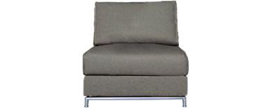 肘なしソファー 1人掛け 幅85cm ソファ 1人 一人暮らし 1人用 一人掛け 高級 応接セット コンパクト おしゃれ ロー モダン 1p チェア sofa