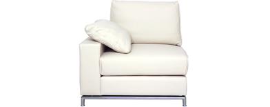 片肘ソファー 1人掛け 幅90cm ソファ 1人 一人暮らし 1人用 一人掛け 高級 応接セット コンパクト おしゃれ ロー モダン 1p チェア sofa