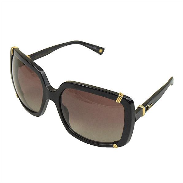 f58f42459002 Christian Dior Christian Dior CHICAGO 1 sunglasses brand black 60 □ 18 125  ...