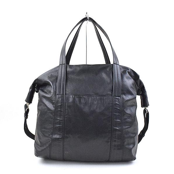 【中古】Maison Martin Margiela11 メゾンマルタンマルジェラ 17SS Sailor' bag カーフレザーセーラーバッグ ブランド