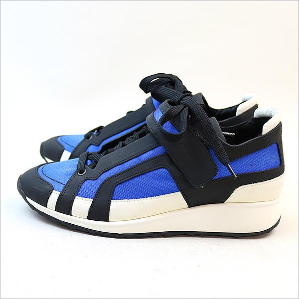 PIERRE HARDY皮埃尔阿尔日BS01/低切运动鞋蓝色36