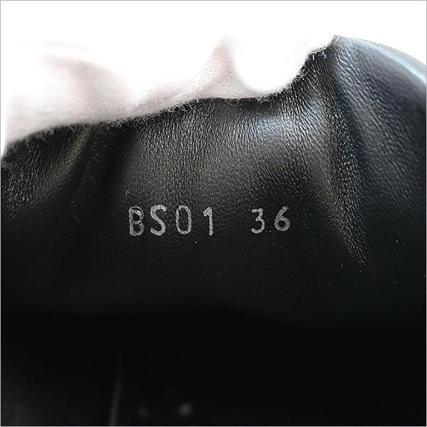 PIERRE HARDY Pierre Hardy BS01 / low-cut sneakers blue 36