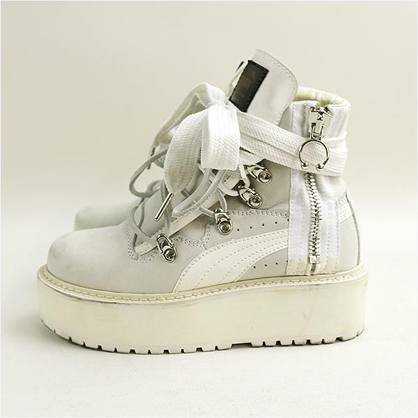 puma rihanna fenty sneaker boot