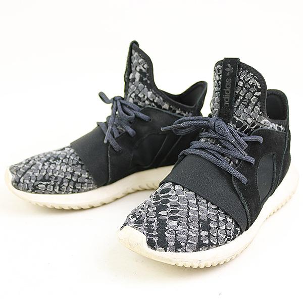 100% authentic 440f1 dfac2 adidas Adidas Tubular Defiant W チューブラーデフィアント BB5122 Lady s black 23.5cm