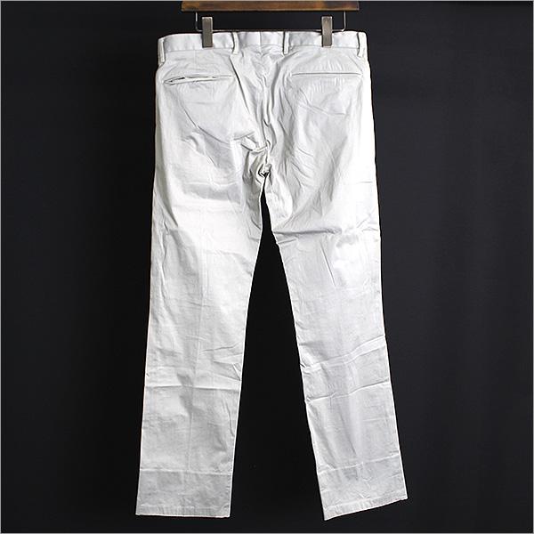 明日世界明日世界 12 SS 弹力裤裤子灰色 50