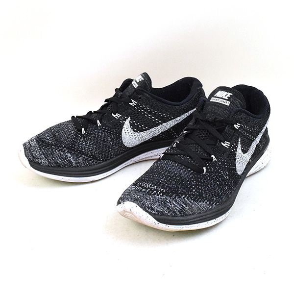 Nike Flyknit Lunar Grey Shop Clothing Shoes Online