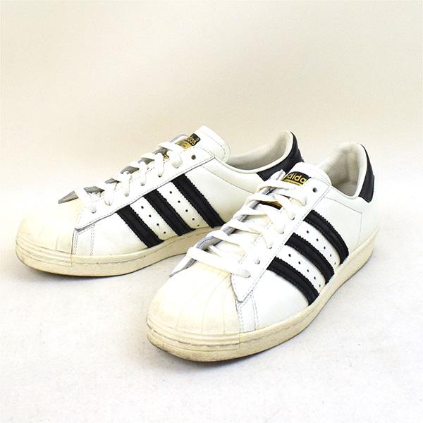 adidas superstar 80s sneakers
