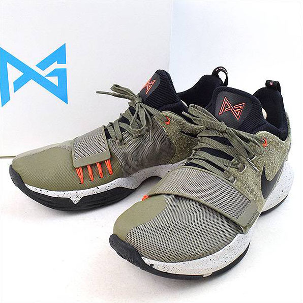 faa3ff6816e7 MODESCAPE Rakuten Ichiba Shop  NIKE Nike PG 1 ELEMENTS EP sneakers ...