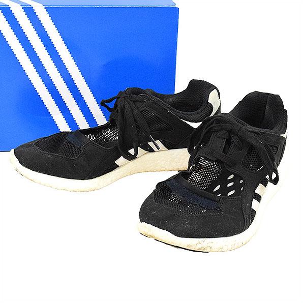 official photos c6916 11dfa adidas Adidas EQT RACING 91/16 racing sneakers men low-frequency cut black  26.5cm