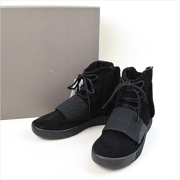 buy popular 3e6b1 3a81c 50% off yeezy boost 750 triple black market e2897 9d72f