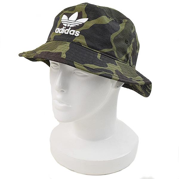 8061f6fa0ea28 MODESCAPE Rakuten Ichiba Shop  adidas Adidas 17SS BUCKET HAT CAMO ...
