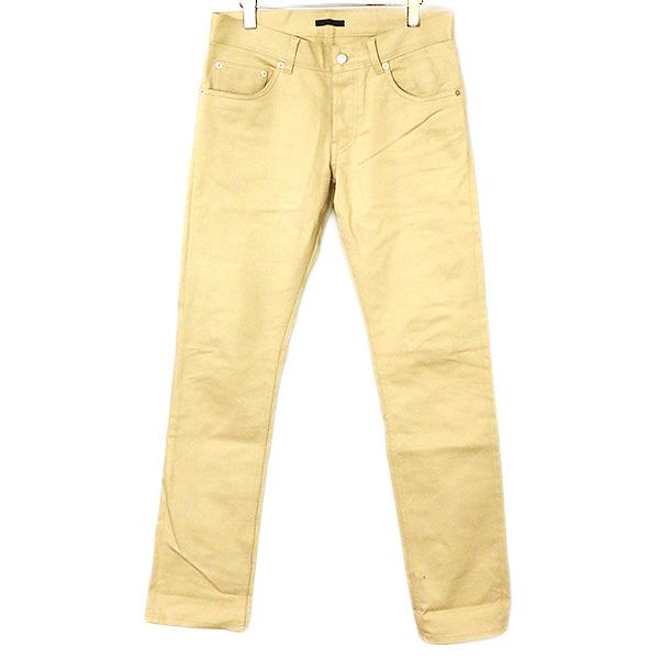 8f20f4fa MODESCAPE Rakuten Ichiba Shop: PRADA Prada 15AW cotton twill chino ...