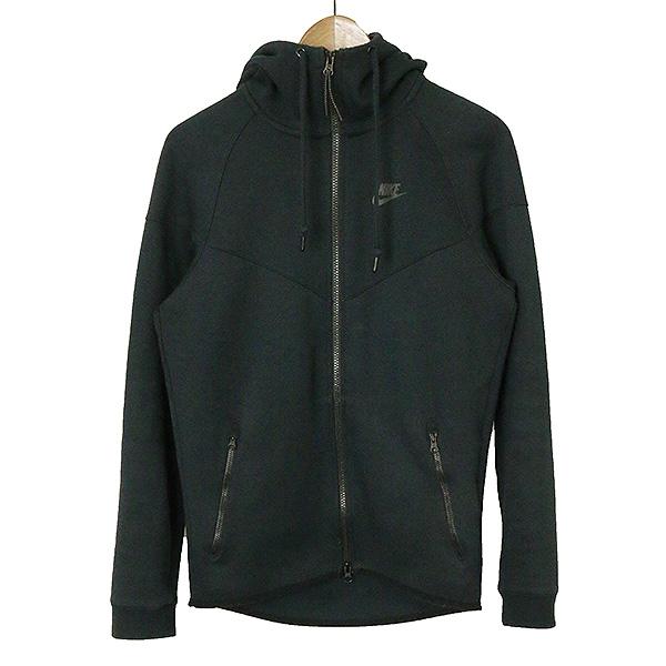 9cc411db25164 MODESCAPE Rakuten Ichiba Shop  NIKE Nike Tech Fleece zip up parka ...