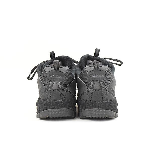 Supreme シュプリーム X NIKE AIR HUMARA'17 sneakers men black 26cm