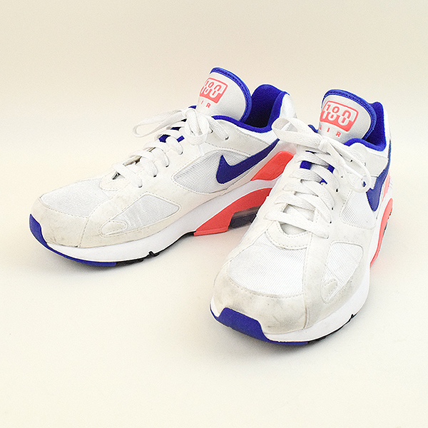 the best attitude c46e2 5d2a0 NIKE Nike AIR MAX 180