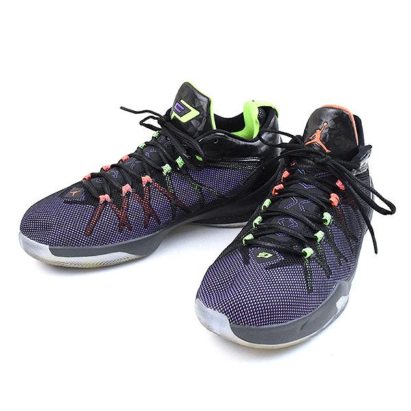 73b1b5e688f NIKE Nike JORDAN CP3.VIII AE 725,173-045 sneakers men mixture color 27.5cm  ...