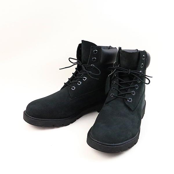 38e9d6ca86b0 Timberland Timberland 6 INCH BASIC WATERPROOF BOOTS boots men black 26.5cm